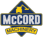 McCord Machinery Logo